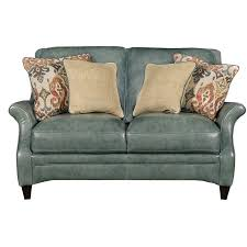 Ivory Leather Loveseat Leather Loveseats Furniture Rc Willey
