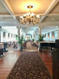 grand dining room jekyll island a journey back in time to the jekyll island club coastal modern