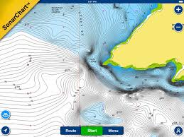 map us hd boating usa hd on the app store