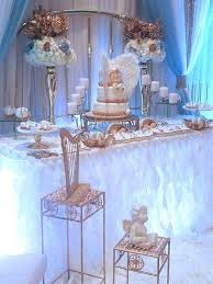 baby shower ideas decorations angel baby shower theme baby showers ideas