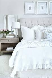 Home Interiors Bedroom by Best 25 Romantic Bedrooms Ideas On Pinterest Romantic Master