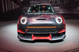 mini proves it can make badass track cars autoguide com news
