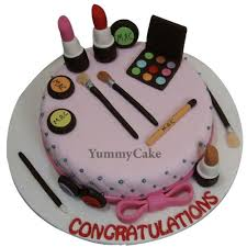 birthday cake makeup birthday cake for in faridabad faridabadcake