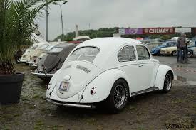 volkswagen beetle 2017 white european bug in 2017 ebi vw show chimay classiccult