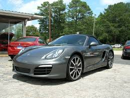 porsche boxster roof problems 2013 porsche boxster s 2dr convertible in mcdonough ga south