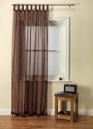 Black Tab Top Curtains Tab Top Net Curtains Glif Org