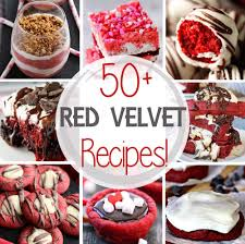 50 of the best red velvet recipes julie u0027s eats u0026 treats