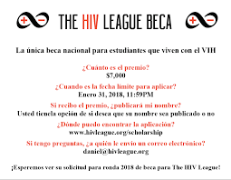 Seeking Que Es Vermont Cares Scholarships Available For With Hiv