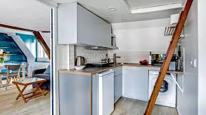 la cuisine des petits amenagement cuisine petit espace kitchenette nos conseils pour am