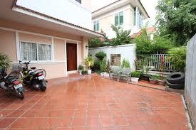 large 5 bedroom villa for rent in tonle bassac phnom penh pp