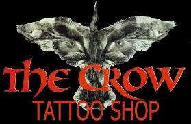 the crow tattoo shop