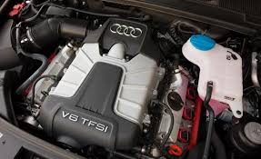 engine for audi a5 audi a5 s5 or rs5 which one to choose