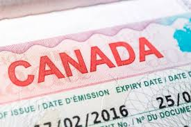 Travel Visas images Oecs citizens applying for canadian visas will need to travel to jpg