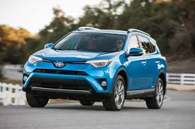 toyota limited 2016 toyota rav4 hybrid limited review