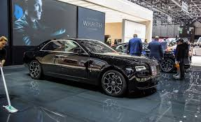 roll royce rollos rolls royce ghost black badge edition pictures photo gallery