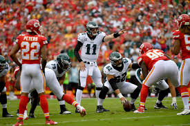 thine eagles enemy cardinals review bleeding green nation