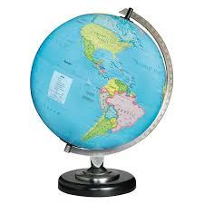 world globe home decor replogle constellation 12 inch diam tabletop globe hayneedle