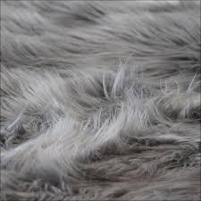 White Fur Rugs Interiors Wonderful Faux Bear Skin Rug Black Faux Fur Area Rug