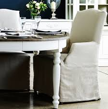 manon dining carver chair slip cover hamptons u0026 french country