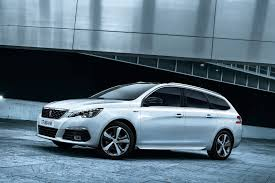 peugeot ad refreshed peugeot 308 hatch ready to pounce by car magazine