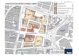is 600m eastgate development in leeds city centre going to be