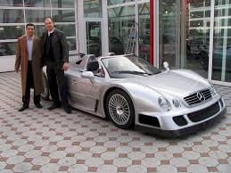 mercedes clk gtr roadster sold cars the car experience