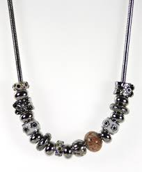 pandora style bead necklace images 49 necklace for pandora beads pandora style bead necklace flickr jpg