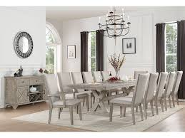 Acme Dining Room Furniture Acme Furniture Dining Room Rocky Dining Table 72860 Merinos Home