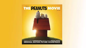 peanuts christmas soundtrack the peanuts soundtrack christmas time is here christmas