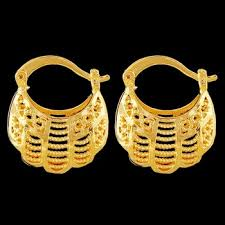 saudi arabia gold earrings hq 050 new saudi gold jewelry earring saudi arabia gold earrings
