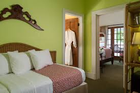 Tropical Inn Key West Florida Bed And Breakfast Fl Banyan Tree Suite