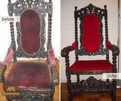 Upholstery Fabric San Diego Furniture Repair Restoration Take Apart Refinishing Upholstery