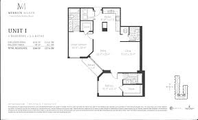 floorplans merrick manor