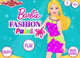 barbie fashion coloring game u2013 best barbie dress up games for