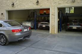100 ultimate dream car garages part 2 secret entourage
