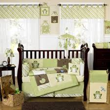 Winnie The Pooh Nursery Bedding Baby Room Beauteous Modern Boy Baby Nursery Room Decoration Using