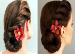 hair style on dailymotion easy jora hairstyle step by step dailymotion hair styles library