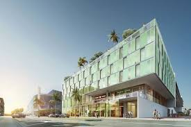 gg brown building addition architect magazine integrated