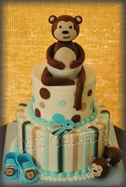 monkey baby shower cake monkey baby shower cake j a m cakery