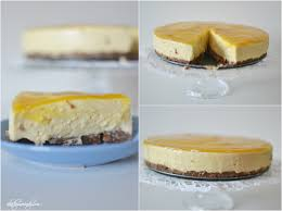 eats no bake mango cheesecake chymecindy