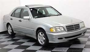 mercedes c230 2000 used mercedes c class c230 sport sedan at eimports4less