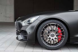 mercedes benz amg gt c edition 50 opulent club