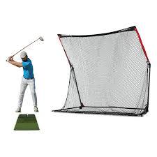 golf hitting nets amazon com golf