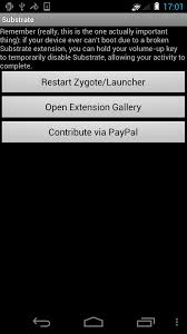 cydia android new app saurik s cydia substrate allows any app to be modded