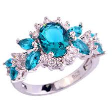 blue promise rings images Shop blue topaz promise ring on wanelo jpg