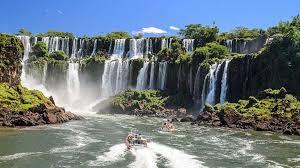 imágenes asombrosas naturaleza 10 cascadas más espectaculares del mundo obras asombrosas de la
