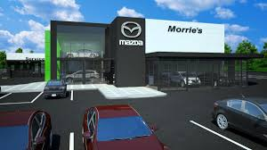 mazda car dealership mazda will debut new dealership design in minnesota minneapolis