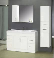 bathroom cabinets home of ultra white gloss chrome bathroom