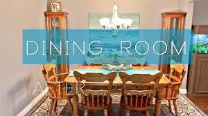 dining room upcycle u0026 bargain shopping decor reno ready ep 2