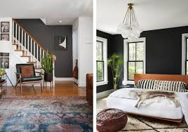 accent color has the power to transform a room
